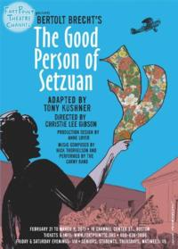THE GOOD PERSON OF SETZUAN to Play Fort Point Theatre Channel, 2/21-3/9