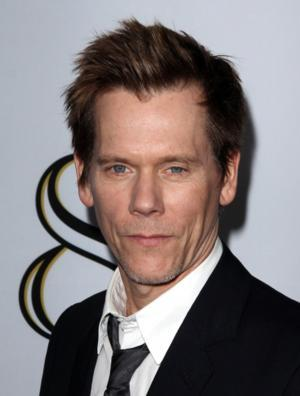 Kevin Bacon to Headline STAND FOR THE TROOPS Benefit, 3/22