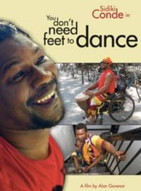 YOU DON'T NEED FEET TO DANCE Opens March 22 at the Quad Cinema in New York
