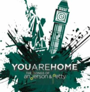 ANDERSON & PETTY: YOU ARE HOME IN LONDON March 16 Concert Announces First Round of Performers