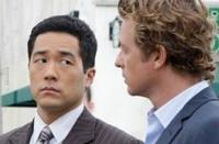 TNT to Air THE MENTALIST All-Day Marathon, 10/22