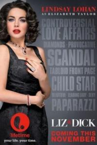Lifetime's LIZ & DICK to Premiere 11/25