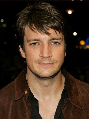 Castle's Nathan Fillion to Guest on NBC's COMMUNITY