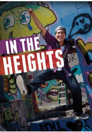 UT Theatre & Dance to Present IN THE HEIGHTS, 4/9-19