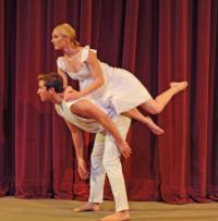 Sonoma State University Presents Fall Dance Concert, 11/29-12/2