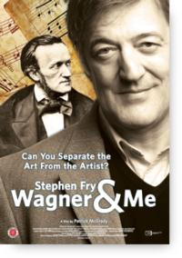 WAGNER & ME to Premiere at Quad Cinema, 12/7