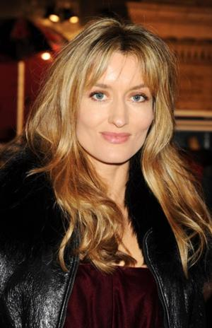 Natascha McElhone Stars as 'Alex' in Stage Adaptation of FATAL ATTRACTION, Beg. Tonight