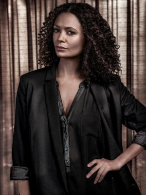 Thandie Newton Joins Cast of HBO's WESTWORLD