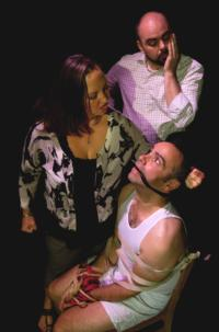 BWW Reviews: The Matrix Theatre's DEATH AND THE MAIDEN an Intense Experience