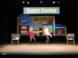 The Public Theatre Receives Grant from Maine Community Foundation