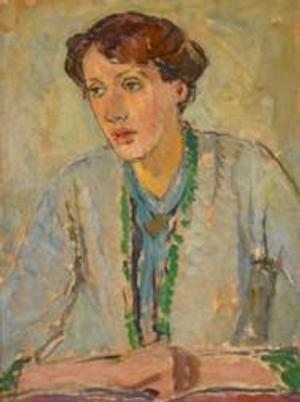 The National Portrait Gallery Presents VIRGINIA WOOLF: ART, LIFE AND VISION, 7/10-10/26