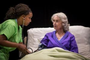 BWW Reviews: DEATH TAX at Lookingglass Theater