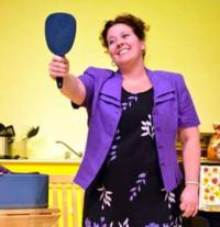 No Strings Theatre Extends SHIRLEY VALENTINE thru Sept 2
