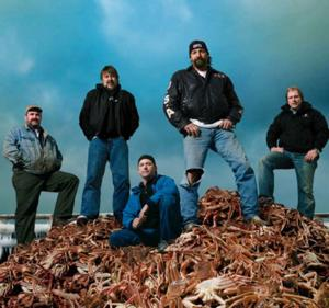 Discovery to Premiere New Season of DEADLIEST CATCH, 4/22