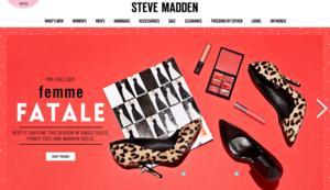 Steve Madden Buys Dolce Vita