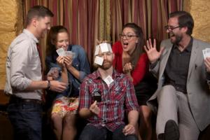 BWW Previews: DRUNKLE VANYA by Three Day Hangover at The Gin Mill, NYC, 9/4-18