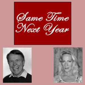 Celebrate Valentine's Day With Liberty Town Productions' SAME TIME NEXT YEAR, 2/14