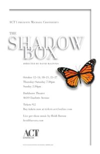 BWW Reviews: 35 Years After Its Broadway Debut, THE SHADOW BOX Still Engages