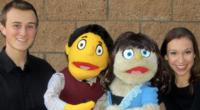 Canyon Crest Academy Envision Theatre Presents AVENUE Q: SCHOOL EDITION, Opening 3/21