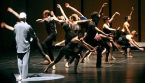 Thodos Dance Chicago &  Fulcrum Point New Music Project Present NEW MUSIC AND DANCE Tonight