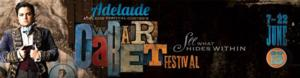 Adelaide Cabaret Festival Receives Ruby Award