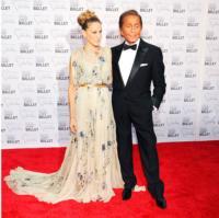 New York City Ballet Honors Valentino