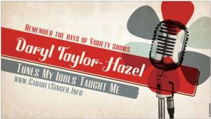 Daryl Taylor-Hazel, Lee Summers & Michael Blevins to Reunite for TUNES MY IDOLS TAUGHT ME at Stage 72, 3/14