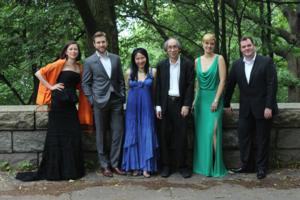 Sacred Music in a Sacred Space begins its 2014-15 season with the Polydora Ensemble, 9/16
