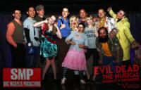 EVIL DEAD: THE MUSICAL to Headline LVL UP Expo at Henderson Convention Center, 2/16-17