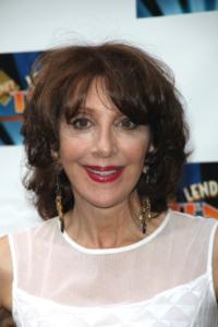 Andrea Martin to Bring LAUGHING MATTERS to 54 Below, 10/9-11