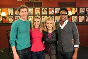 CUNY TV to Air Encores of KINKY BOOTS - THE ROAD TO BROADWAY this Weekend