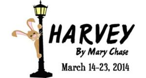Bay City Players' HARVEY Runs Now thru 3/23