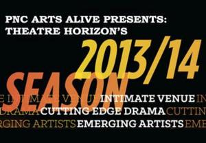 Theatre Horizon Hosts Out of Harms Way Event, Today