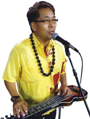 5th Annual Waikiki Steel Guitar Festival Features Legendary Artists This Weekend