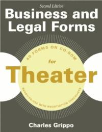 Business-and-Legal-Forms-for-Theater-Second-Edition-20010101
