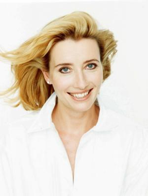 Emma Thompson to Star in THE LONG MIDNIGHT OF BARNEY THOMSON