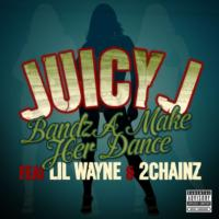 Juicy J Returns With Club Anthem 'Bandz A Make Her Dance'; Tour Set