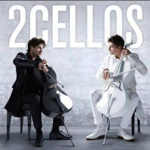 2Cellos & A Great Big World to Play Manhattan Center's Grand Ballroom, 10/17