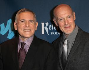 Neil Meron & Craig Zadan to Team on Celebrity Adventure Series for NBC