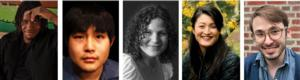 Lark Play Development Center Announces 2014-15 Playwrights Workshop Fellows