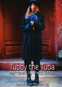 Little Orchestra Society Presents TUBBY THE TUBA, 3/16
