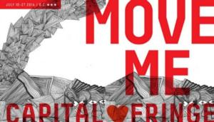 BWW Reviews: Female Solo Artists Play the Capital Fringe – MEDEA'S GOT SOME ISSUES and MANDARIN ORANGE