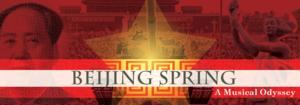 East West Players Presents BEIJING SPRING, Now thru 6/15