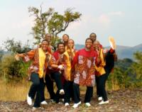 ECA to Welcome Ladysmith Black Mambazo, 3/13
