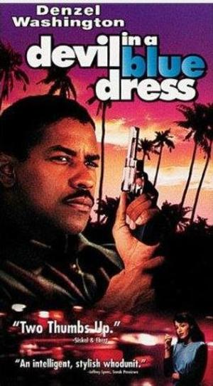 Denzel Washington Film DEVIL IN A BLUE DRESS Coming to Broadway?