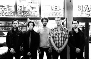 Queens of the Stone Age Announce New 2014 Tour Dates