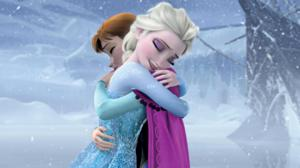 El Capitan Theatre Hosts FROZEN Sing-A-Long, Now thru 9/7