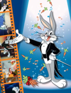 Pittsburgh Symphony Orchestra Presents BUGS BUNNY AT THE SYMPHONY II, 4/10-13