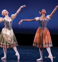 Pace University Presents American Ballet Theatre Studio Co., 4/5