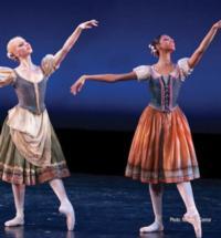 Pace University Presents American Ballet Theatre Studio Co., 4/5